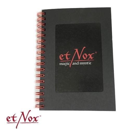 etNox - Ringbuch