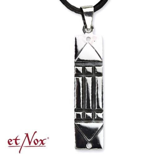 """etNox-Anhänger """"Atlantis"""" 925 Silber"""