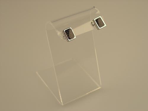 Ohrringständer Plexi 40x50x75mm